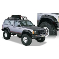 Bushwacker Cut Out Flares 4 door XJ Cherokee
