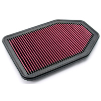 Reusable synthetic Air Filter jk 07-14