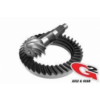 G2 Dana 30 Front Reverse 4.88 Ratio Gear & Pinion for JK Wrangler