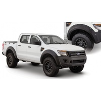 Bushwacker Pocket Flares for Ford Ranger PX1