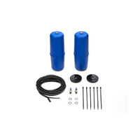 Airbag Man Rear Air Suspension Helper Kit – Coil Springs MITSUBISHI Pajero