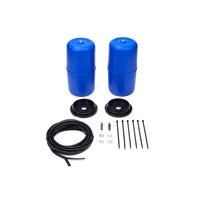 Airbag Man Rear Air Suspension Helper Kit – Coil Springs NISSAN Patrol GU/GQ/K260