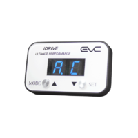 iDrive Throttle Tuner to suit Toyota FJ Cruiser, Hilux 05-15, Landcruiser 76,78,79 & Prado 120