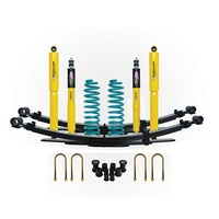 Dobinsons Lift Kit & Suspension for Nissan GU Y61 1999+ Coil/Leaf