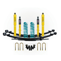 Dobinsons Lift Kit Nissan Navara D40 11/2005> - Gas shocks, Monotube or MRR kits