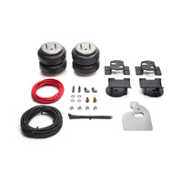 Airbag Man Rear Air Suspension Kit for Leaf Springs TOYOTA Landcruiser 73/75 Series