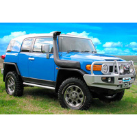 Safari V-SPEC Snorkel for Toyota FJ Cruiser 2010+