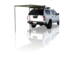Dache Eclipse Rear Side Awning 1.4m x 2m
