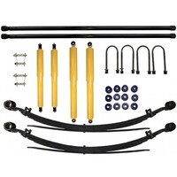 Dobinsons Lift Kit & Suspension for Toyota Hilux LN YN 165/166/167