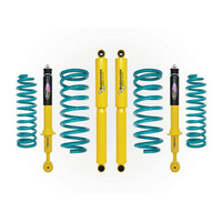 Dobinsons Lift Kit Toyota FJ Cruiser 2006> - Gas shocks, Monotube or MRR kit