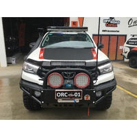 XROX Winch Bumper Bull Bar for Toyota Hilux Revo 07/2015+