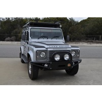 XROX Winch Bumper Bull Bar for Land Rover Defender