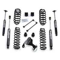 "TeraFlex 2.5"" Suspension Lift Kit w/ 9550 Shocks JK Wrangler 4DR"