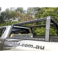 Uneek Adventure Roof Rack Universal for Utes