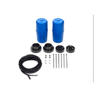 Airbag Man Rear Air Suspension Helper Kit – Nissan Patrol Y62