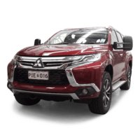 Clearview Towing Mirrors Mitsubishi Pajero Sport 2015 to Current