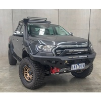 Offroad Animal Predator Bull Bar Ford Everest 2015+