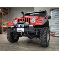Offroad Animal Cobra Bumper Bull Bar TJ & JK Wrangler