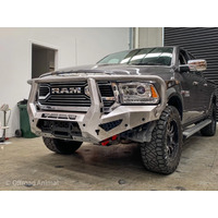 Offroad Animal Toro Bumper Bull Bar Dodge Ram 1500 DS 2017+