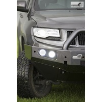Uneek LED Fog Light Kit