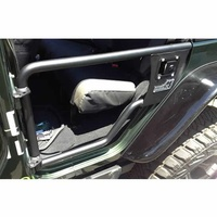 Uneek JK Wrangler Rear Tube doors
