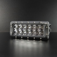 Stedi 8 Inch ST4K 12 Led Double Row Bar Light Bar