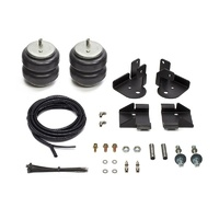 Airbag Man Rear Air Suspension Kit - Isuzu DMAX