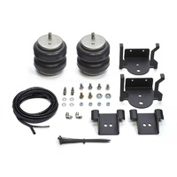 Airbag Man Rear Air Suspension Helper Kit Navara D40