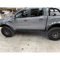 Offroad Animal Rock Sliders Ford Raptor 18+