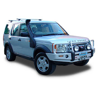 Safari Snorkel V-SPEC for Land Rover Discovery 3 & 4