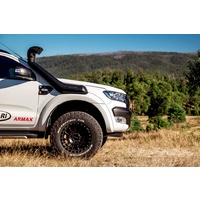 Safari ARMAX Snorkel - Ford Ranger PX1 & PX2 all Diesel models 2011+