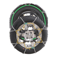 Autotechinca 16-20mm 4x4 Auto Fit Snow chains