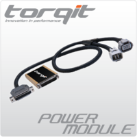 Torqit Power Module - Mazda BT50