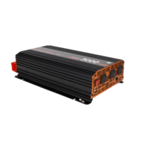 iTech World Inverter 3000 Watt 12V Pure Sine Wave