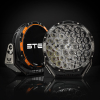 Stedi LED Type X Pro 8.5 Inch Driving Spot Lights (Pair)