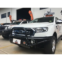 XROX Winch Bumper Bull Bar for Ford Ranger PX2 2016+