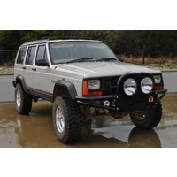 XROX Winch Bumper Bull Bar for Jeep Cherokee XJ 1994 to 1997