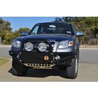 XROX Winch Bumper Bull Bar for Mazda BT50 12/2006 to 10/2011