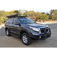 XROX Winch Bumper Bull Bar for Toyota Prado 150 Series 11/2013+