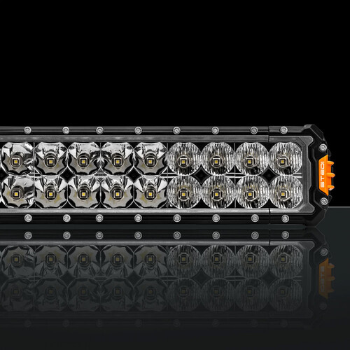 "Stedi ST3303 PRO 18.4"" LED High Output Light bar"